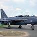 RAF English Electric Lightning F.3 XP764/DC Dumped at RAF Binbrook (1987) by The Aviation Photo Company