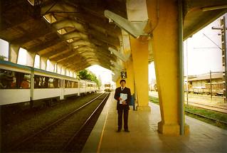 Recuerdos de papel fotográfico: Yo en Rancagua (2005)