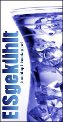 Blog-Event LXXVIII - EISgek�hlt (Einsendeschluss 15. Juni 2012)
