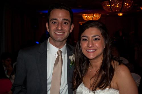 Mr. & Mrs. Buglione