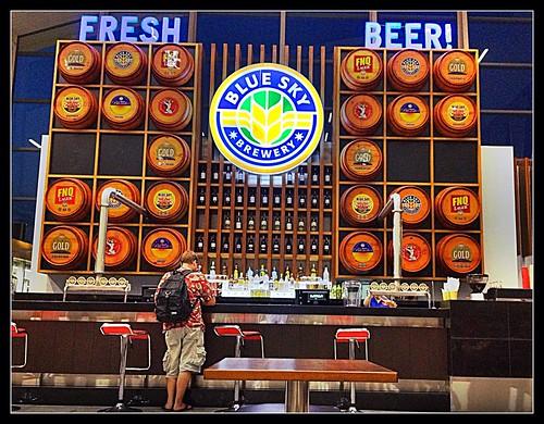 beer airport asia australia vietnam brewery queensland danang