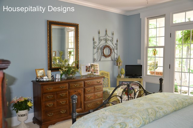 7216964964_640f3c2580_z Southern Traditional Home tour