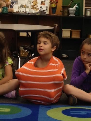 Ezra at school 1