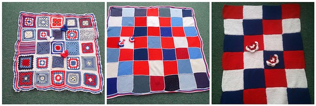 Olympic Blankets