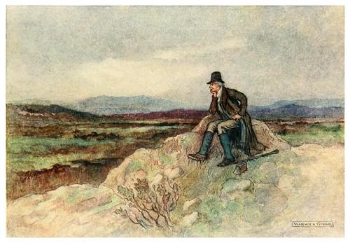 018-Meditaciones-Irish ways-1909-ilustraciones de Warwick Goble