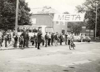 XIX Mały Wyścig Pokoju 1985