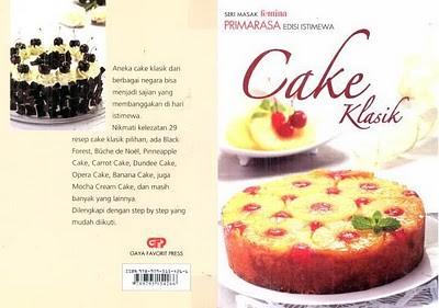 Primarasa - Cake Klasik