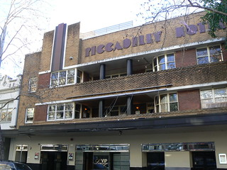 Piccadilly Hotel, Potts Point