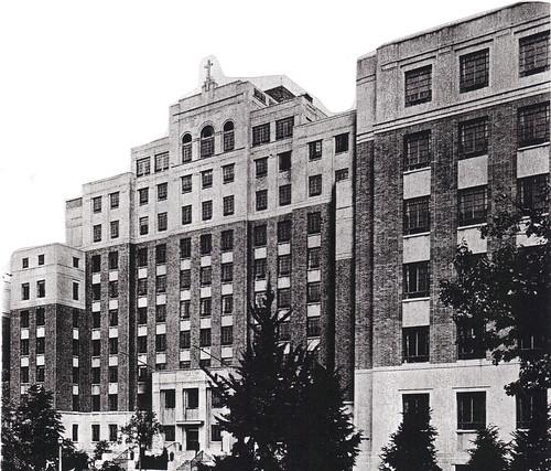 Mercy Fitzgerald Hospital Philadelphia PA