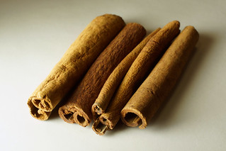 Cinnamon Sticks Spice Related (Free stock photo)