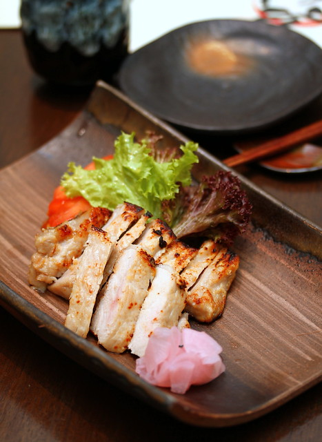 Akari Dining & Bar: Kurobuta Miso Yaki