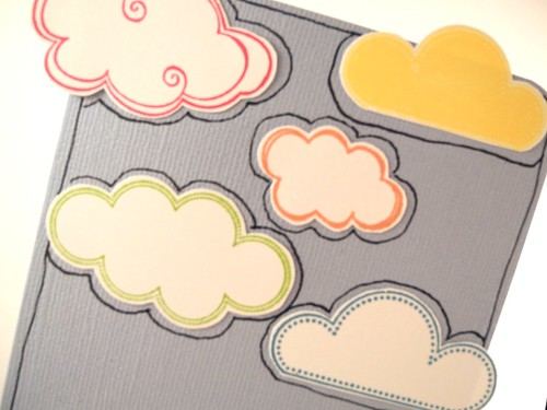 Cloudy Get Well (detail)