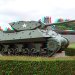 M10 Tank Destroyer Bayeux 3D