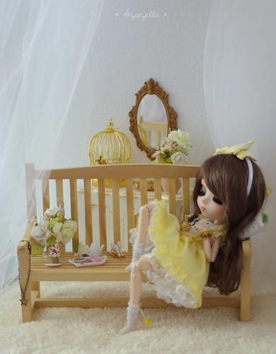 [Concours Jolie Doll] Boudoir et Gourmandises