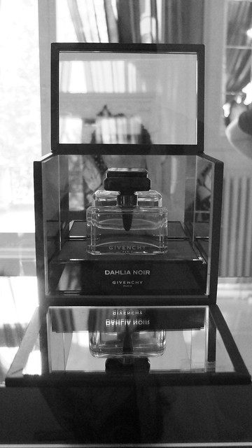 Givenchy Dahlia Noir Launch @ Il Bottacio, Mayfair