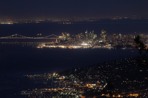 The Bay Area