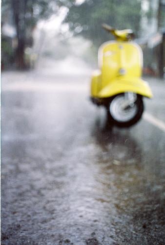 blur by Khánh Hmoong