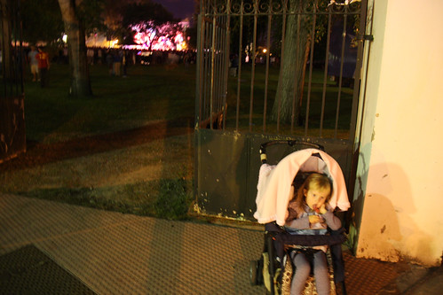 Sueño de Morfeo - Colindres - 2012