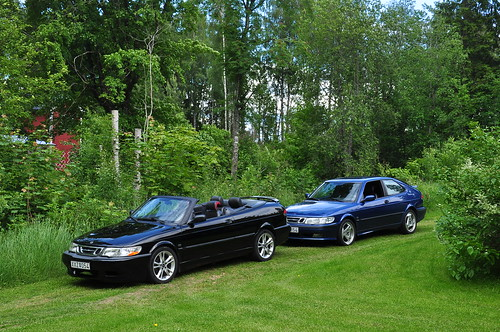 Saab Together