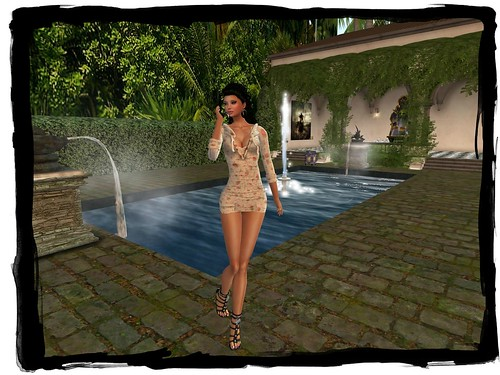 BB - Marie Outfit (lucky board) ~for group member only~ by Cherokeeh Asteria
