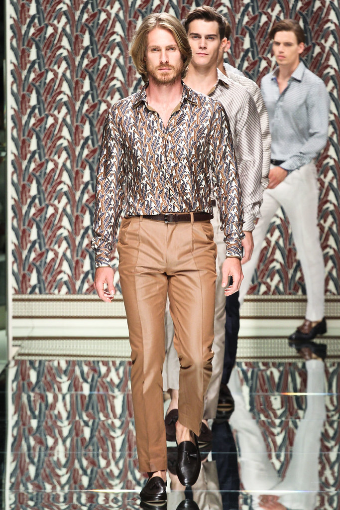 SS13 Milan Ermenegildo Zegna040_Ryan Burns,Vincent Lacrocq(VOGUE)