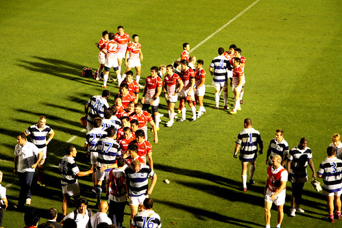 RUGBY-Japon vs Francia BB-Final
