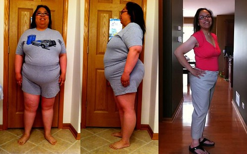How to Lose 100 Pounds on The Slow-Carb Diet – Real Pics and Stories ...