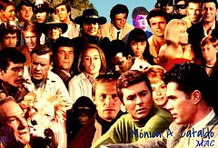 Characters '60s and '70s series.
