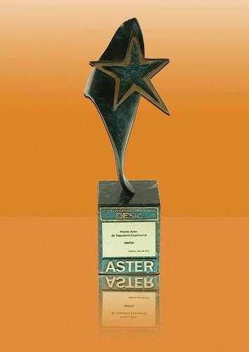 Premio Aster