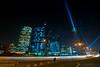 Skyline Luz by javier_carras