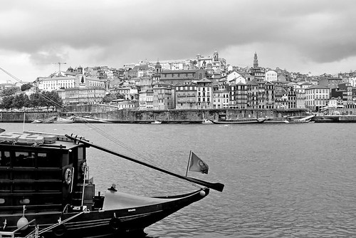 Porto - Oporto by @uroraboreal