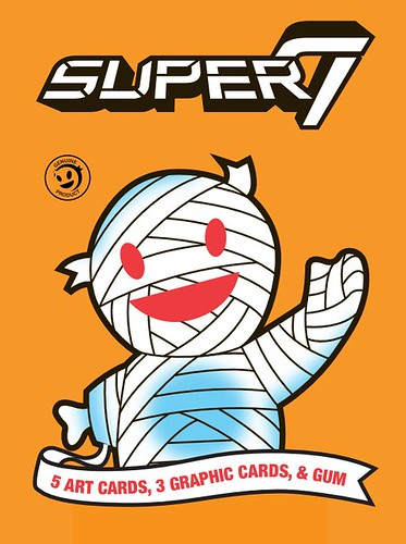 SUPER7 presents SDCC 2012 Event Details, Freebies, & More!