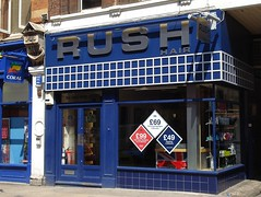 Picture of Rush Hair, 23 George Street