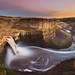 Palouse Falls by Vadim Dmitriyev
