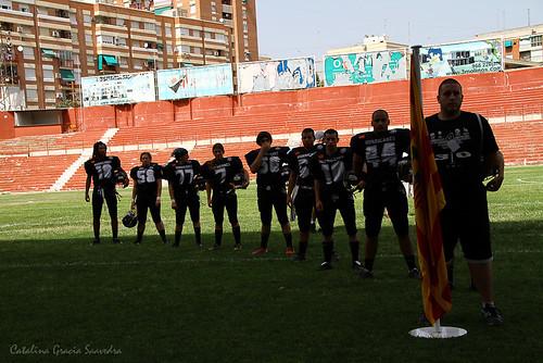 Final Nacional F. A. Cadetes