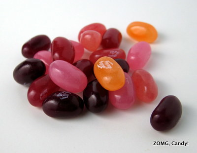 Snapple Jelly Belly Mix