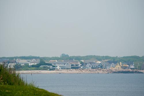 406 Rhode Island shoreline