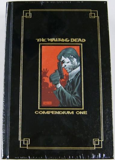 the walking dead comic compendium pdf