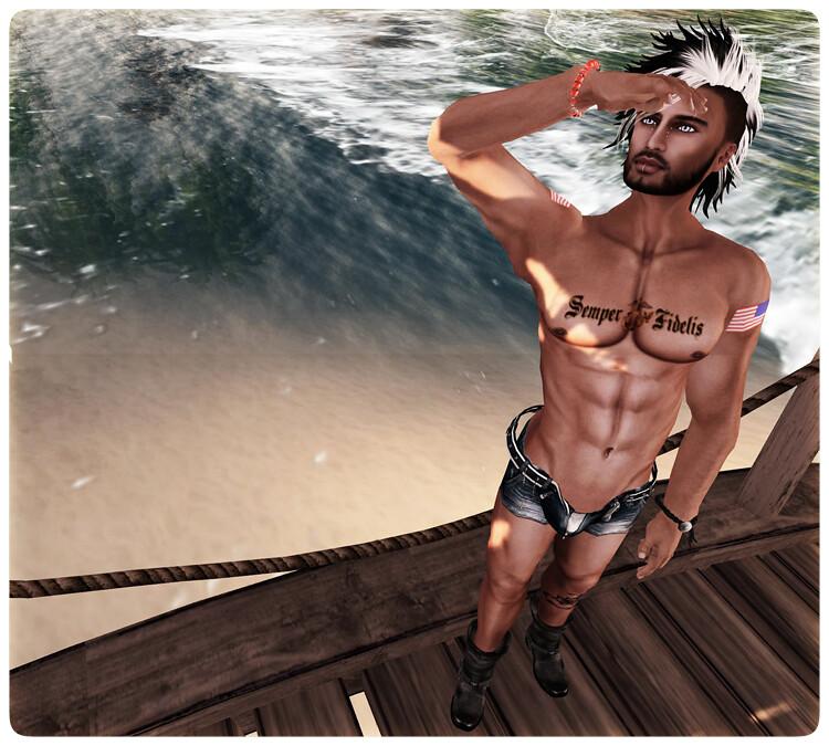 Beach Days 19-2