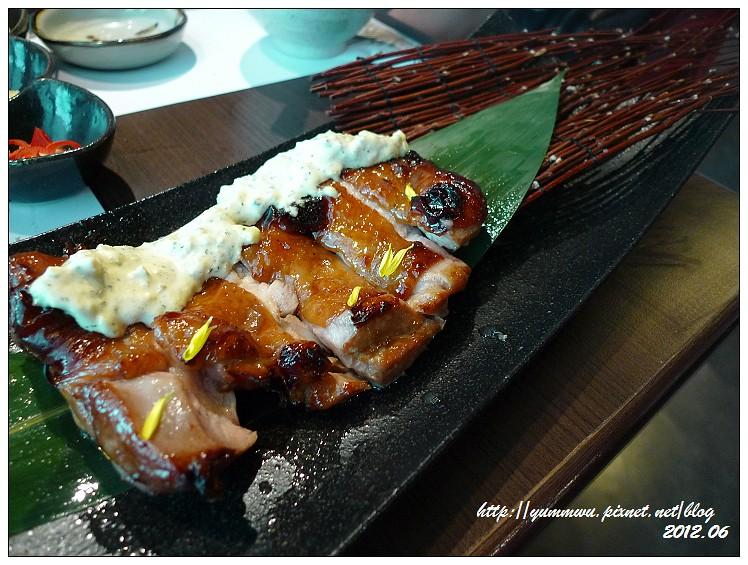 大江藍屋日本料理24