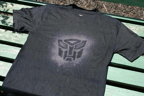 transformer tshirt 3