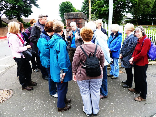Hiking Group, Neilston