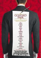 高斯福庄园Gosford Park(2001)酣畅淋漓波涛汹涌的细节之美