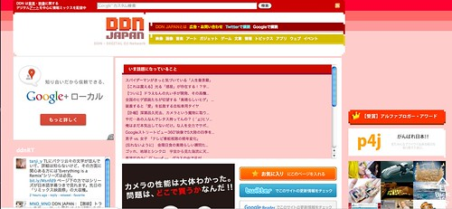 DDN JAPAN