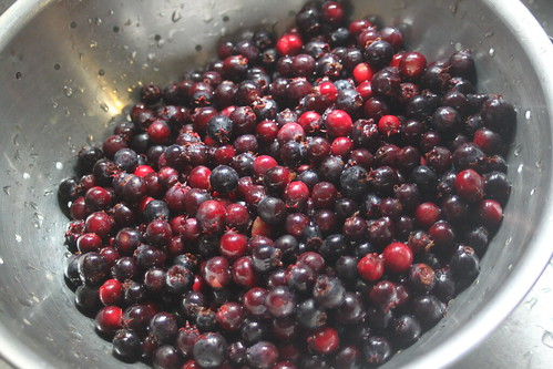 Serviceberries
