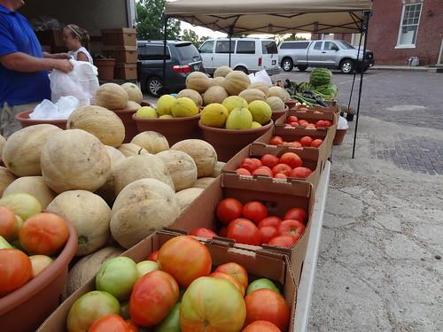 Petersburg Farmers Market July 14, 2012 (11)