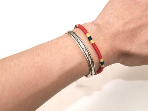 J.Crew / Friendship Bracelet