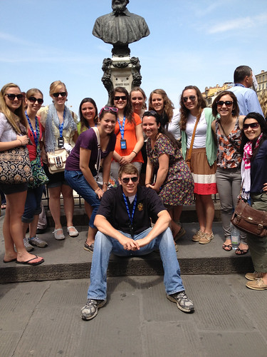 Westminster_College_Students_Tour_Italy