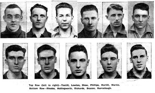Wolves Team-1931