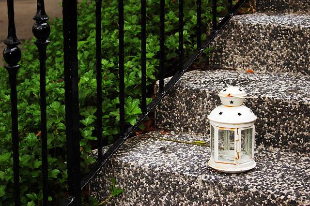 Marmalade Pantry @ Stables - Lantern
